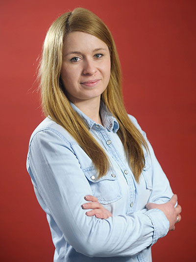 Justyna Łepska
